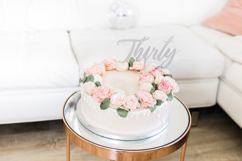 ulline dobrote torta thirty
